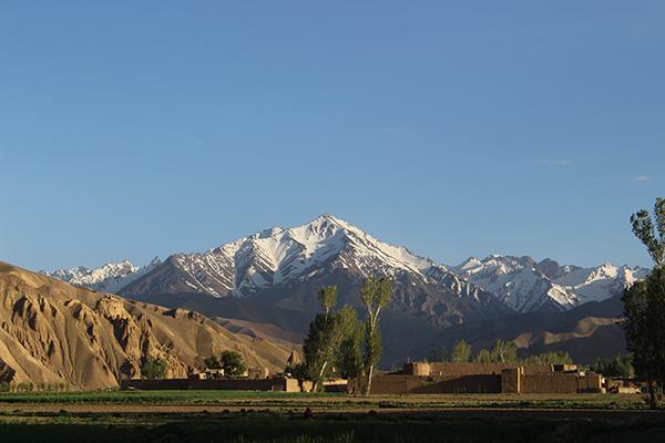 Montagne-du-Koh-e-Baba-(2)—Bamyan