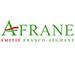 AFRANE (Amitié Franco Afghane) logo