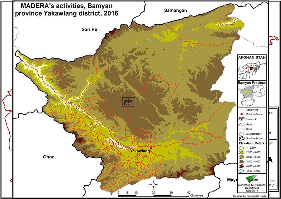 MADERA'S-activities-Bamyan