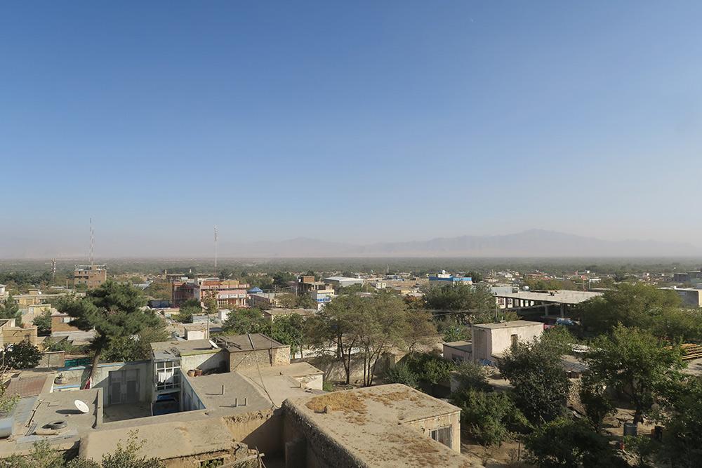 Province-Parwan
