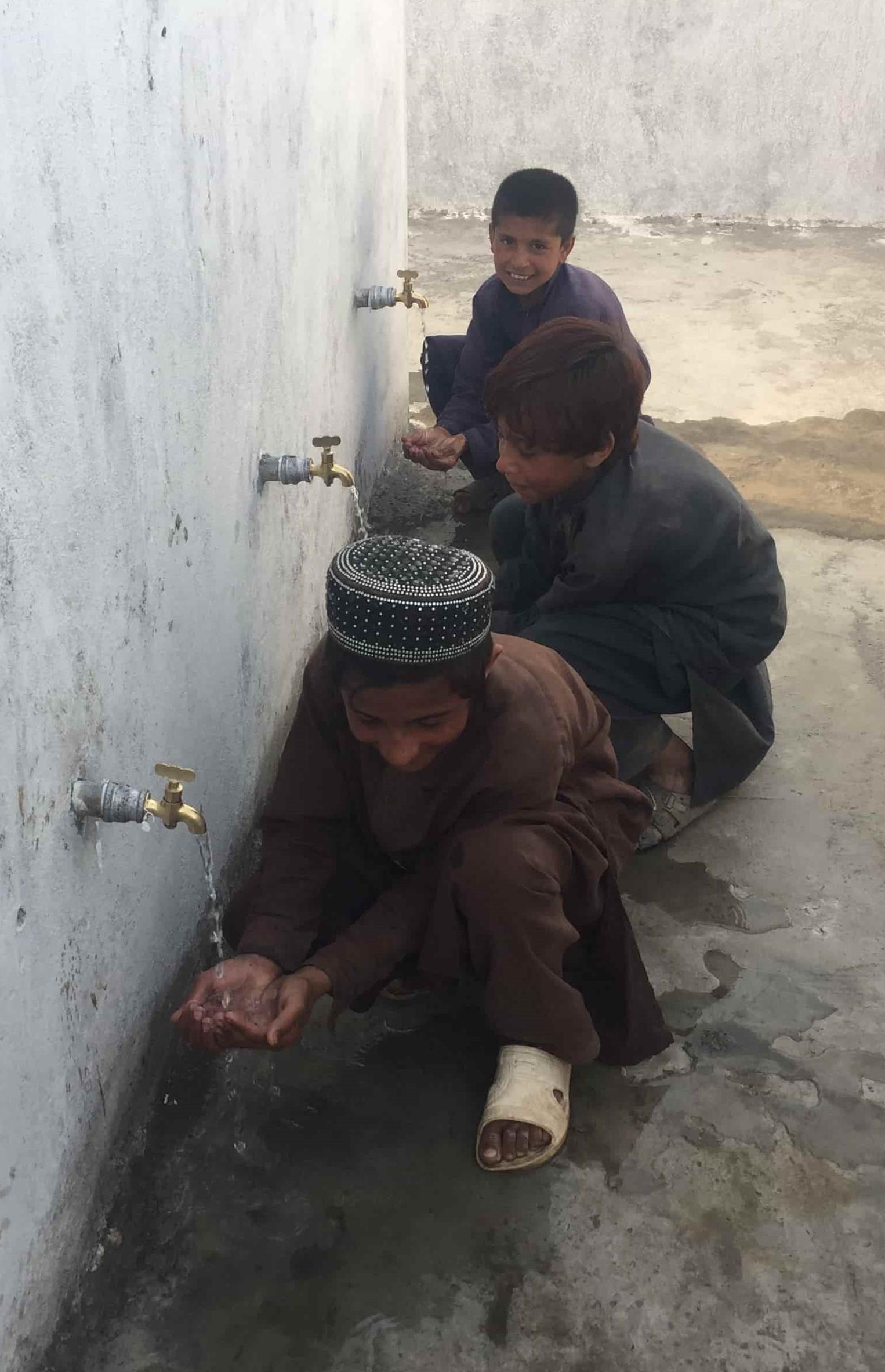 Khost Water tank 05-min